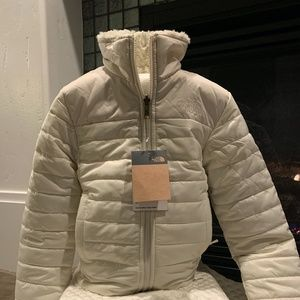 The North Face Swirl Jacket